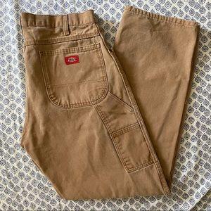 Vintage Dickies Carpenter Painter Workwear Pant